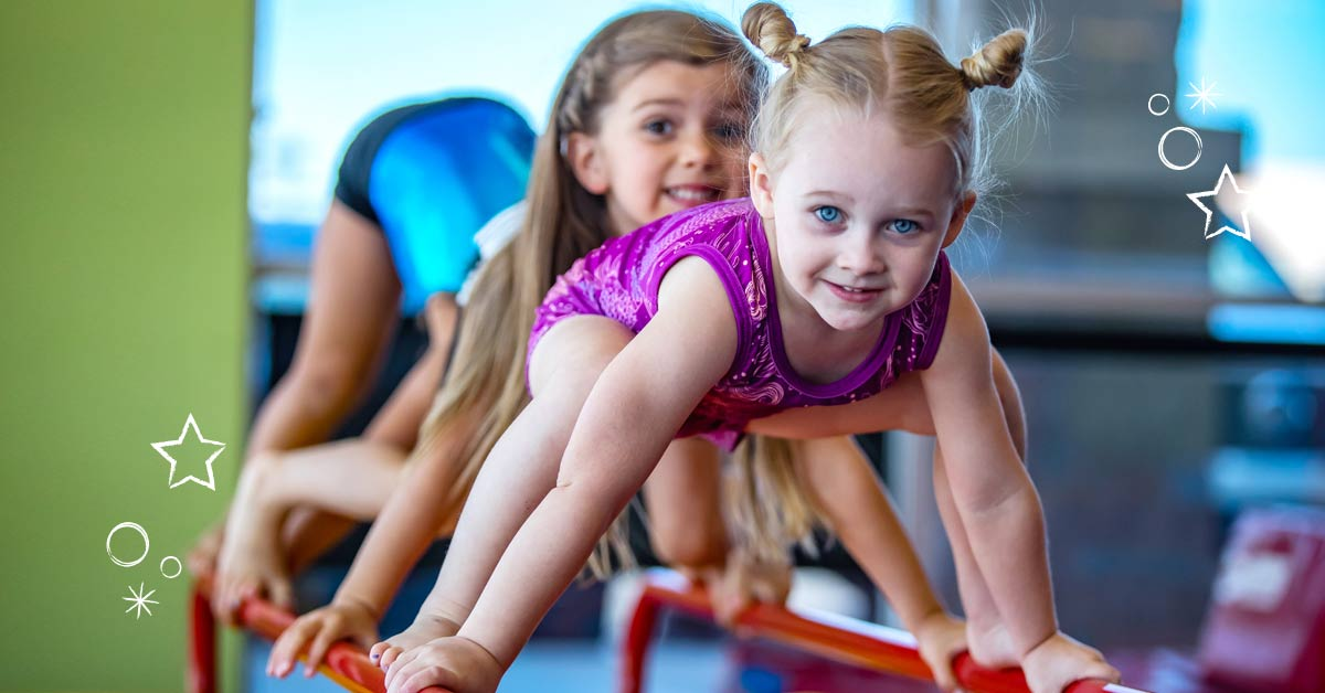 Activities for Kids | The Little Gym